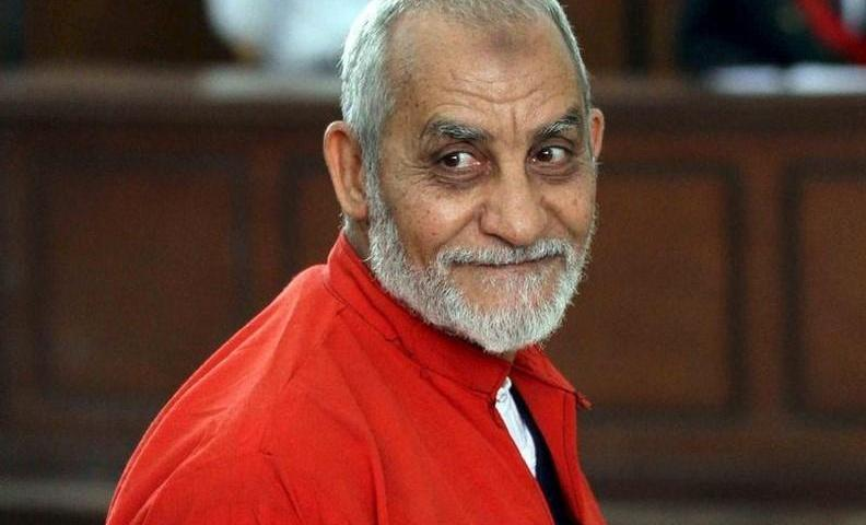 Terrorism:Top Muslim Brotherhood Leader Sentenced To Life In Prison
