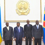 Rwanda-Uganda Ties Call For Regional Heads of State Virtual Summit