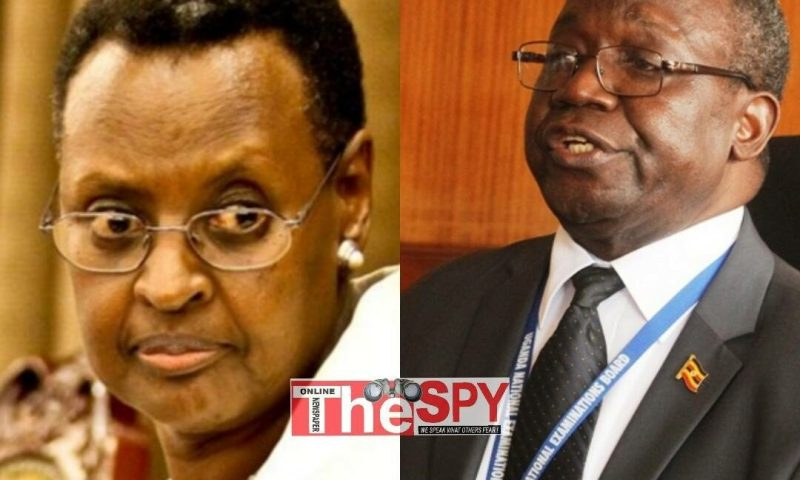 COVID-19 Effects: UNEB Halts Release Of PLE, UACE Exams Till Further Notice Over Current Lockdown