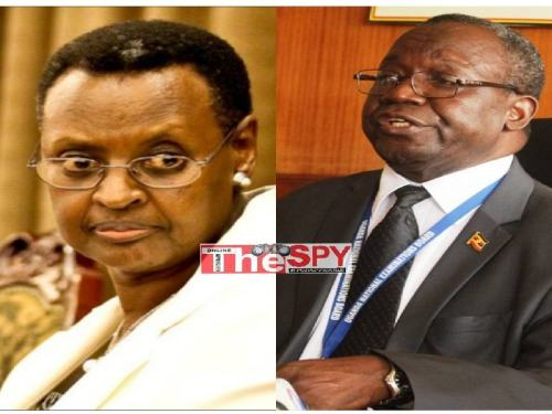 UNEB Clashes With Ministry Of Education Over Planned Reopening Of Schools