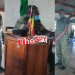 UPDF Court Martial Sentences Notorious Soldier Rubagumya To Ninety Years For Killing His Commander