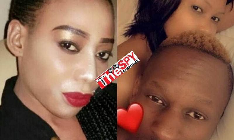 War Escalates! You're Influential In Dating Crooks, Abortion & Abusing Ex-Employers-Bad Black Blasts Gashumba
