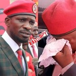 Tears Engulf NUP Offices As Committee Vets Out Bobi Wine's Brother Eddie Yawe & Patrick Mujuuka