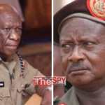 Kawukumi Bites Again! Furious Museveni Threatens To Act On Top Police Chiefs Over Escalating Corruption