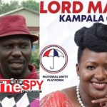 NUP Finally Endorses Troubled FDC's Nabila To Replace 'Coward' Latif Ssebagala For Kampala Mayorship Race