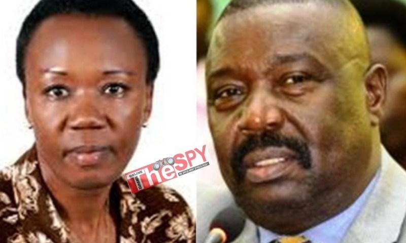 From Jail To Victory: Kabasharira Cries Foul As Tanga Declares 'Gunman' Rukutana 'Winner' Rushenyi NRM MP