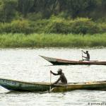 Tension As Armed Congolese Militia Raid L.Albert, Abducts 16 Ugandan Fishermen, Rob 20 Engines & 20 Boats