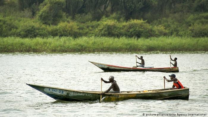 Tension As Armed Congolese Militia Raid L.Albert, Abducts 16 Ugandan Fishermen, Rob 20 Engines & 20 Boats