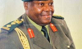 Update: Col.Shaban Bantariza To Be Buried Thursday