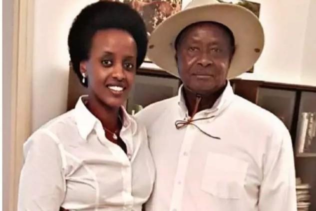 Full Album: Curvy & Juicy Photos Of President Museveni's Daughter Natasha Causing Ripples In Fashion & Film Industry Unveiled