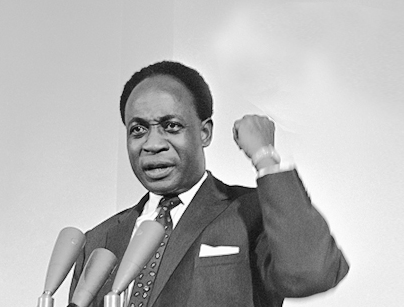 Here Is Why Kwame Nkrumah's Socialist, Pan-African Vision Continues to Inspire Radicals Today