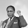 Africans Celebrate 1st Ghanaian President/Pan Africanism Hero Kwame Nkrumah Memorial Day