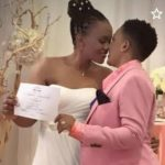 Photos! Pastor Julie Mutesasira Goes For Surgery To Change Gender After Marrying Fellow Woman