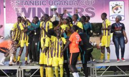 46th Stanbic Uganda Cup Cancelled, Money To Be Distributed Amongst Teams-FUFA