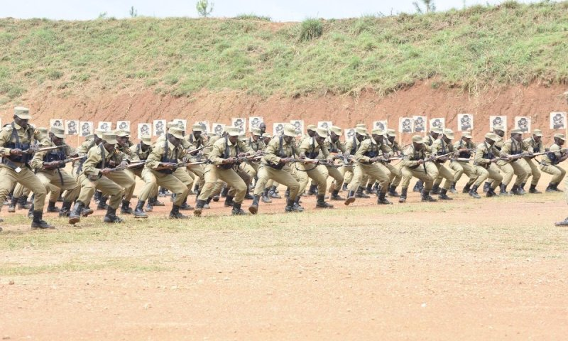 Job Slot: Uganda Police Announces Variety Of Driving Jobs, Check Out!