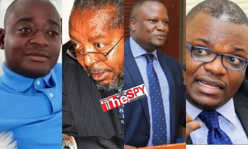 You Must Respect The Independence Of Our Ugandan Courts Or We Take You On As Well: Tycoon Ham's Lawyers Warn UBA For Calling Adonyo's Ruling 'Reckless'