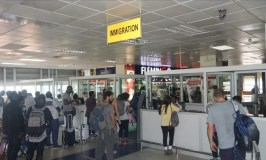 2021 Elections: Entebbe Airport Records Tight Passenger Traffic Ahead Of Elections