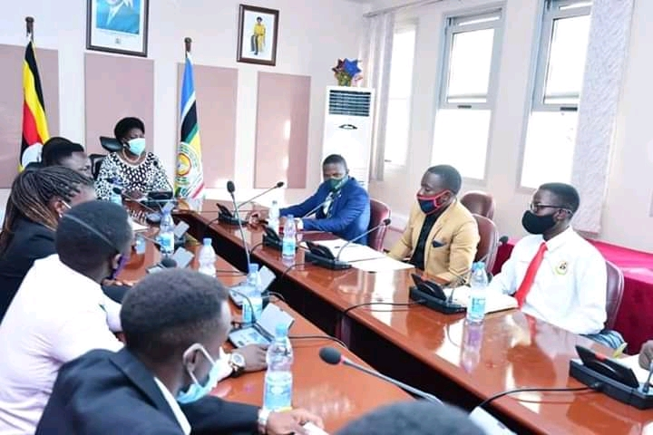 Kadaga Summons Ministers Janet Museveni, Kasaija After Student Leaders Petitioned Parliament Over University Reopening