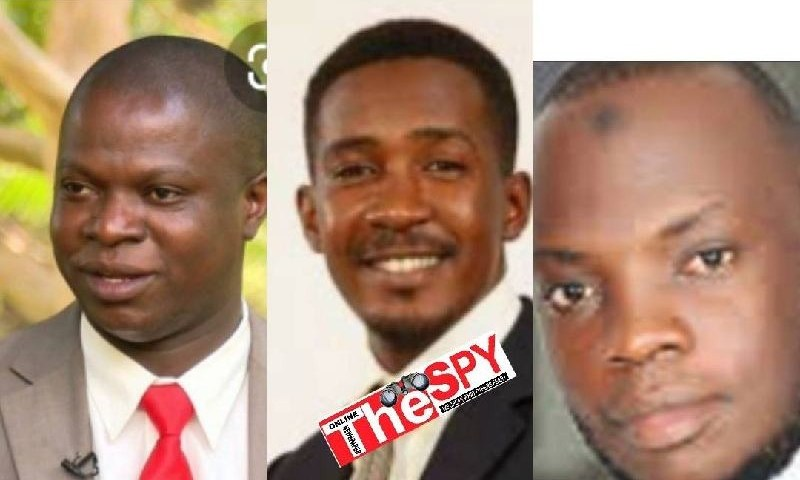 Full List: Ssegirinya, Ssewanyana, Kazibwe Endorsed As Key Party Diehards Cry Foul