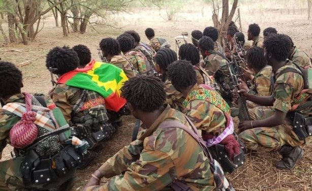 Tragedy As Ethiopian Militants Massacre Hundreds Of Civilians-Amnesty International