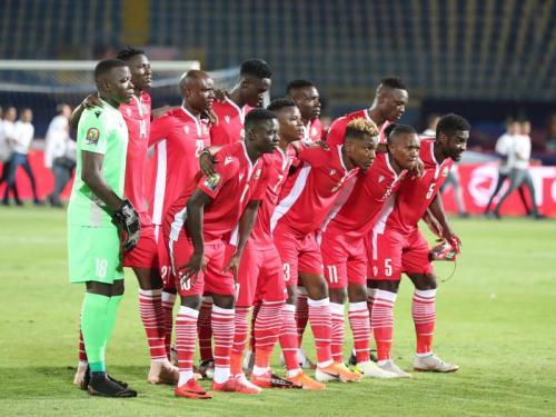 Full Semi Final Line Up: Kenya, Uganda Face Off In CECAFA Zonal U-20 Qualifiers 2020