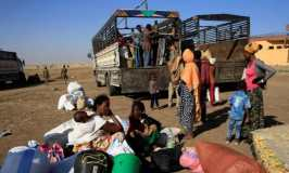 Panic: Hundreds Flee Ethiopia's Deadly Tigray City As Gov't Declares Final Phase Of 'No Mercy'