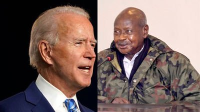 Facts! What Biden's US Win Mean For Uganda