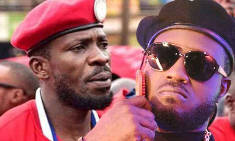 Am So Sorry! NRM's Singer Bebe Cool Apologizes To Bobi Wine's Supporters For Posting Bogus Against Killed Ugandans