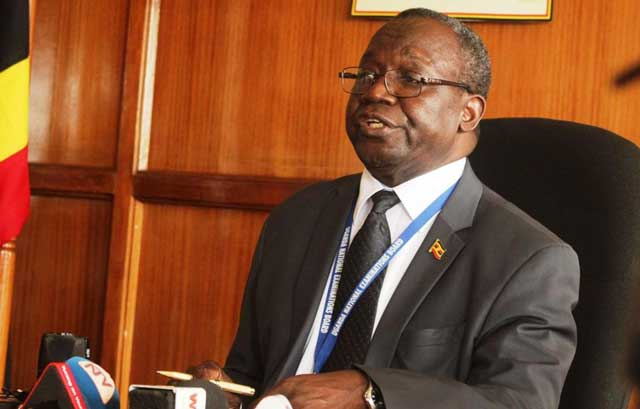 Covid-19 Crisis: UNEB Offices Closed For One Month,Services To Be Accessed Online