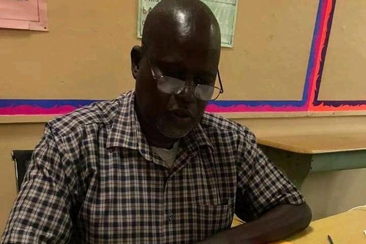 Sad! Kampala Parents' School Deputy Principal Odoi Leopold Dead!