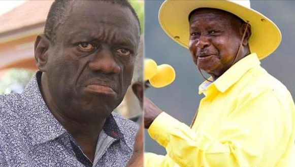 Don't Dare Rig Elections Or Uganda Will Go For War! Kizza Besigye Cautions Museveni Ahead Of 2021 General Elections