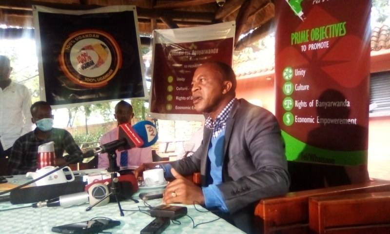 We're All Black, Stop Discriminating Us: Banyarwanda Community Cry To Ugandans