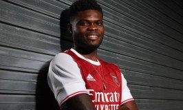 Star African Football Player To Watch:Thomas Partey