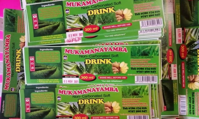 Mukamanayamba Gulu Branch Closed Over Pathetic Hygiene, Fake Production