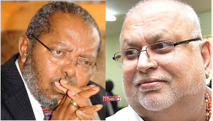 Panic Or Not, Paying Me Is A Must: Sudhir On Cloud 9 Waiting For Billions After Winning Case As 'Unruly' BoU Risks Terrible Penalties Over Contempt Of Court