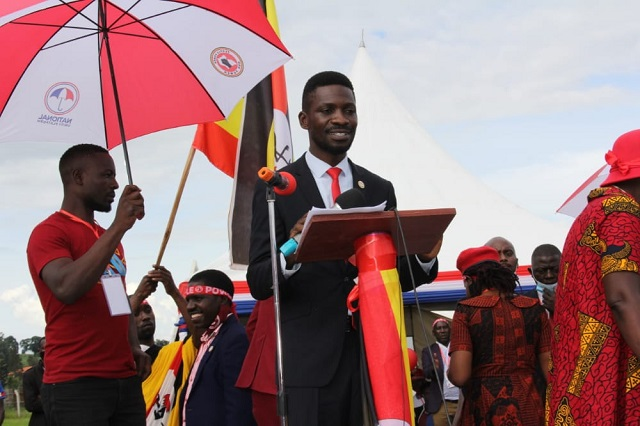 NUP Full Manifesto: Security, Creation Of Jobs Highlighted As Kyagulanyi Unveils Do's & Don'ts In His Gov't