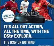 DStv,GOtv Customers To Get Thrilled With More Premier League Action This Weekend!