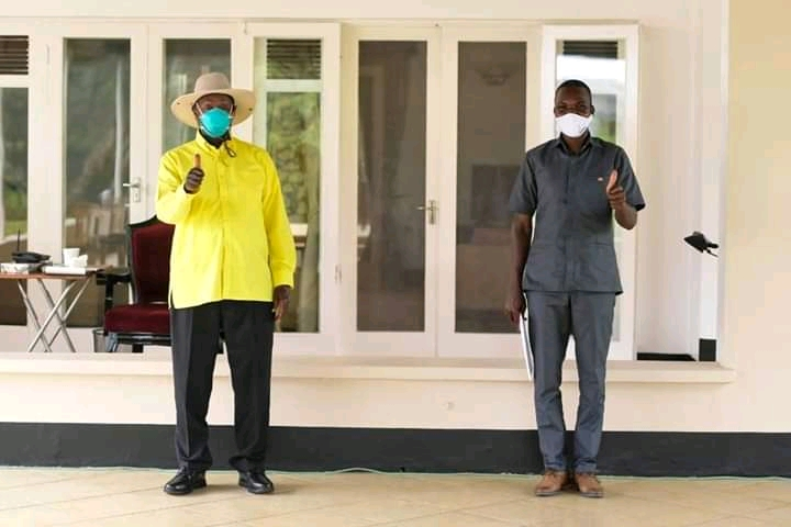 Only Museveni Can Protect Our Oil From Vampires-Bunyoro NUP Coordinator Kasigwa Crosses To NRM