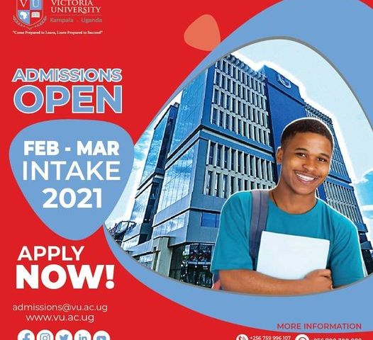 Victoria University Shifts March-April Intake To Feb-March, Registration Resumes