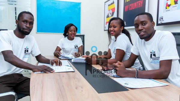 Job Slots! Premier Recruitment Sources 200 Jobs In UAE For Ugandan Youths,Grab The Opportunities Now!