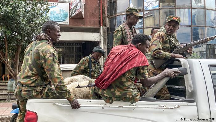 Hundreds Slaughtered In Ethiopia's Tigray Region, UNHCR Demands Forensic Investigations