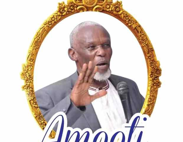 Tooro Elder Isingoma Kimome To Be Buried On Sunday-Family Confirms