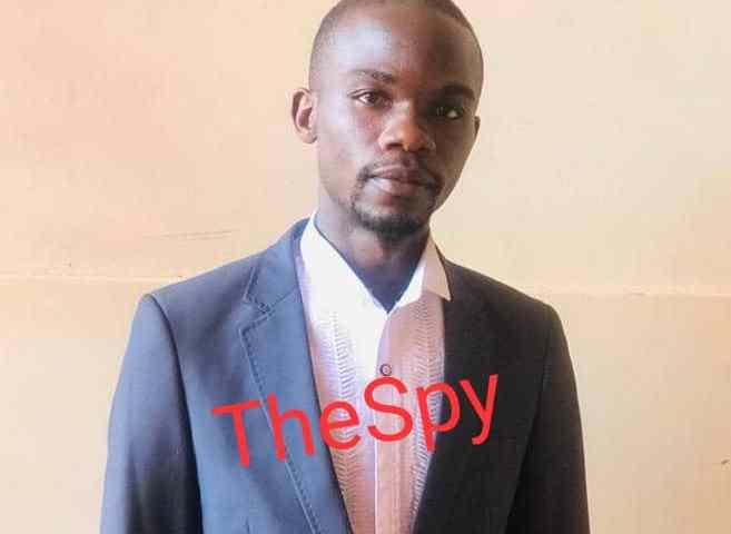 Expert Opinion: Uganda's Problem Now Isn't Museveni But Elite Class-SP Rwakahangi Araali