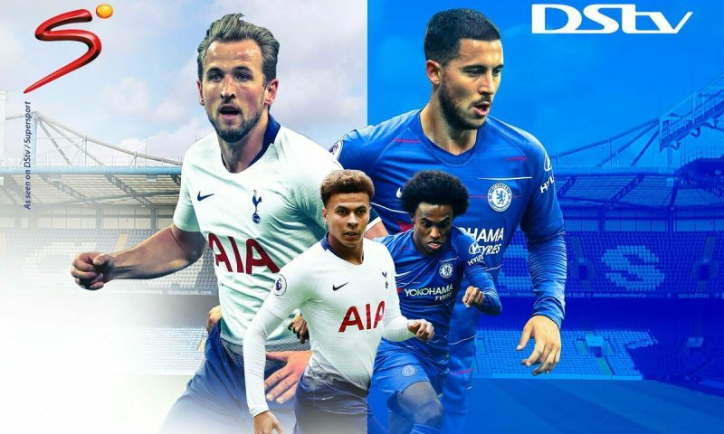 Premier League Preview: DStv Brings You Full Packed Round 11 Action With Full Schedule For December, Check Out!