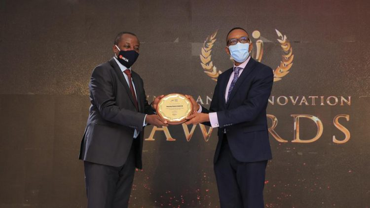 Housing Finance Bank Scoops Most Innovative Bancassurance Agent For 2020 Award