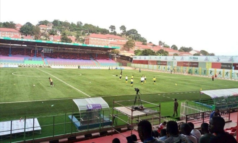 UPL: URA Secures Arena Of Visions As Its New Home For 2020/21 Season