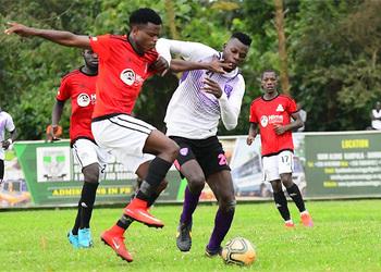 Vipers, Wakiso Giants Lock Horns As Uganda Premier League Kicks Off
