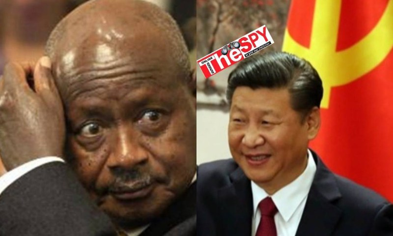 Double Standards? Chinese Gov't Imports COVID-19 Vaccine Strictly For Its Nationals In Uganda