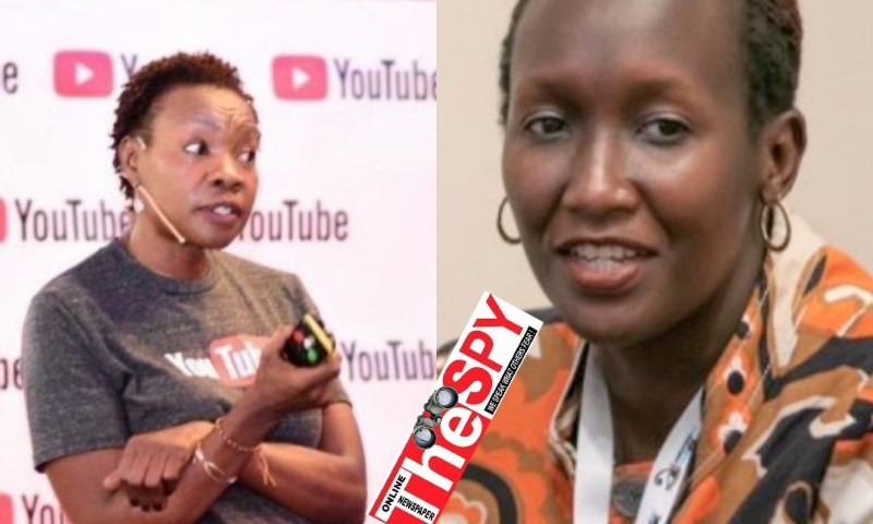 Sorry, We Don't Work On Hearsay: Google Tasks UCC To Produce Valid Court Order To Delete Bobi Wine's TV Channels