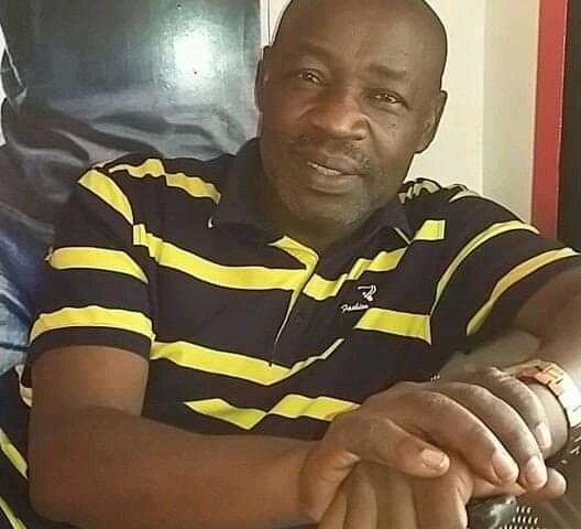 Sad News! Veteran Journalist & Former RDC Tiguragara Matojo Succumbs To COVID-19
